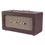 Madison Freesound vintage WD retro radio