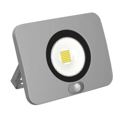 Century SHSLIS-309540 LED Floodlight met Sensor 30 W 2240 lm