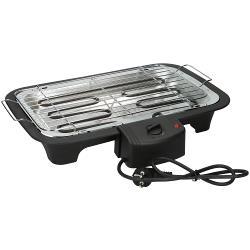 Cuisine Deluxe 02815 Elektrische Barbecue Tafelmodel 2000 W