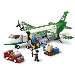 Sluban M38-B0371 Bouwstenen Aviation