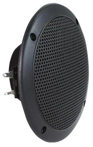 "Visaton 2133 Full-range luidspreker zoutwaterbestendig 13 cm (5"") 4 Ohm"