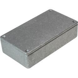RND Components RND 455-00038 Metalen behuizing Grijs 112 x 62 x 31 mm Die cast aluminium IP54 N/A