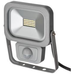 Brennenstuhl 1172900101 LED Floodlight met Sensor 10 W 950 lm
