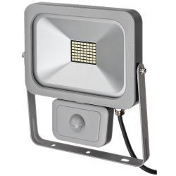 Brennenstuhl 1172900301 LED Floodlight met Sensor 30 W 2530 lm