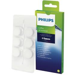 Philips CA6704/10 Reinigingstablet Espresso-Apparaat 6 st