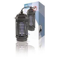 IK4W UV Insectenlamp 4 W