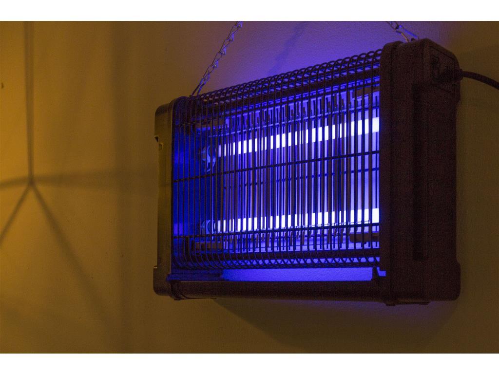 Uv Licht Kopen : Hq ik16w uv insectenlamp 16 w kopen?