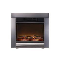Classic Fire 54211 Electric Fireplace Heater Chicago Ingebouwd 1800 W Zwart