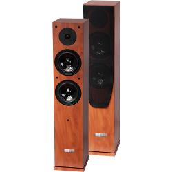 Madison MAD-65WD 2-weg hifi boxen 120w - hout (0)