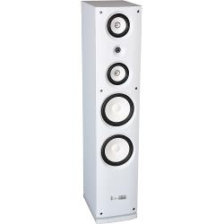 Madison MAD-858F-WH Hifi luidsprekerbox 180w - wit (0)