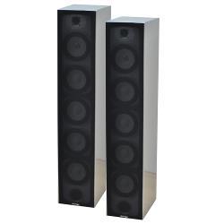 LTC Audio V7B-WH 4-weg hifi kolomluidsprekers - wit (0)