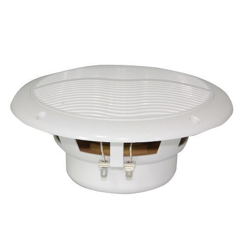 """LTC Audio SWR6004 2-weg stereo luidsprekers waterproof 6 """"/ 16cm-120w (0)"""