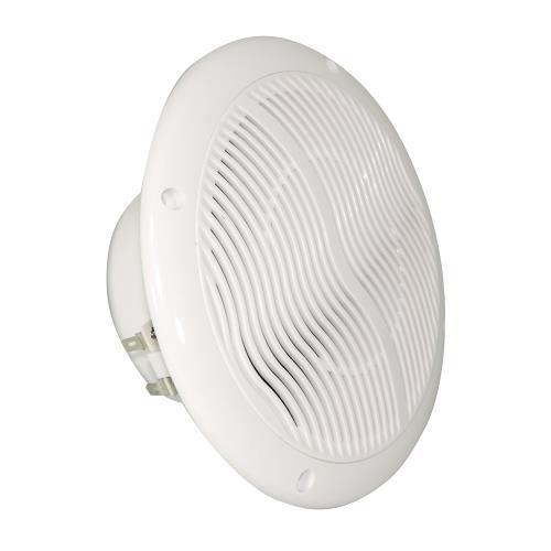 """LTC Audio SWR6004 2-weg stereo luidsprekers waterproof 6 """"/ 16cm-120w (1)"""