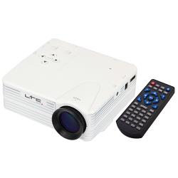 LTC Audio VP60 Mini led projector (0)