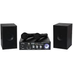 LTC Audio KARAOKE-STAR2MKII Karaoke set met usb/sd & bluetooth (0)