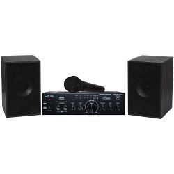LTC Audio KARAOKE-STAR1MKII Karaoke set met usb/sd & bluetooth (0)
