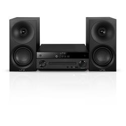 LTC Audio CDM101-BL Micro systeem met am/fm tuner, cd player & bluetooth/nfc 2 x 20w (0)