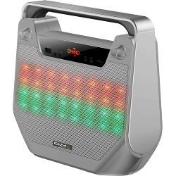 "Ibiza Sound FREESOUND40-SI Stand-alone actieve 4"" luidspreker met bluetooth, usb, sd & led paneel (0)"