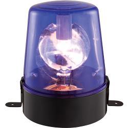 Ibiza Light JDL009B Zwaailicht 220v blauw (0)