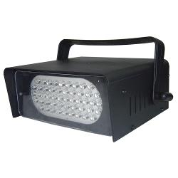 Ibiza Light STROBE50LED 50 led stroboscoop (0)