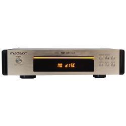 Madison MAD-CD10 Cd player / fm tuner (0)