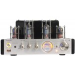 Madison Mad-ta10bt stereo buizen versterker 2 x 25w rms