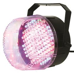 Ibiza Light STROBE112LED Tricolor strobe licht met 112 leds (0)
