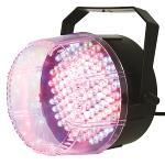 Ibiza Light STROBE112LED Tricolor strobe licht met 112 leds (0)