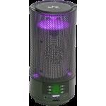 Freesound10 draagbare bluetooth luidspreker met usb violet