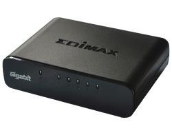 Edimax ES-5500G V3 5-Poorts Gigabit Desktop Switch