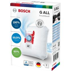 Bosch BBZ41FGALL Stofzuigerzak Bosch Type G
