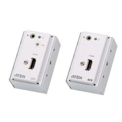 Aten VE807-AT-G HDMI-Extender Wit