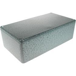 RND Components RND 455-00040 Metalen behuizing Grijs 152 x 82 x 50 mm Die cast aluminium IP54 N/A