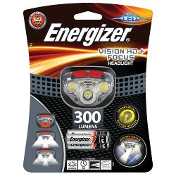 Energizer 53541280200 Hoofdlamp LED