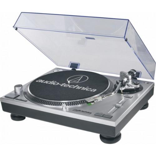 Audio Technica AT-LP120USBHC platenspeler