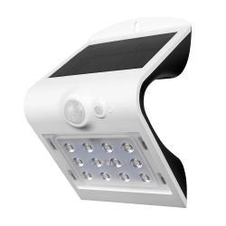 LED's Light 300403 LED Solar WandLamp Buiten met Sensor