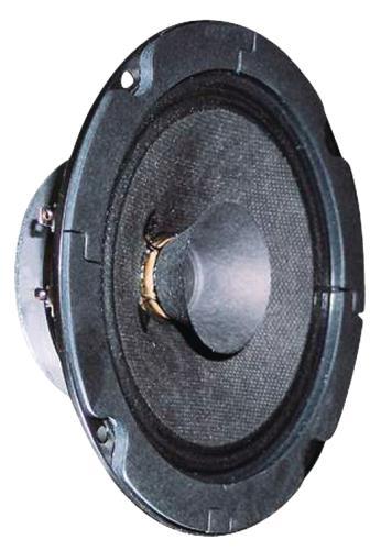 "Visaton 3011 Full-range luidspreker 13 cm (5"") 8 Ohm"