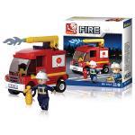 Sluban M38-B0622C Bouwstenen Fire Serie