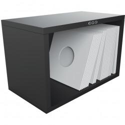 "Zomo VS-BOX 7/100 platenkast 7"" zwart"
