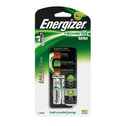 Energizer 53542143900 Oplaadbare NiMH Batterij AA 2000 mAh 2-Blister