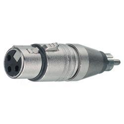 Neutrik NA2FPMM Adapter XLR