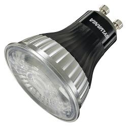 Sylvania 0027932 LED-Lamp GU10 Dimbaar 5.5 W 400 lm 2700 K