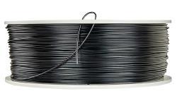 Verbatim 55010 3D-printingmateriaal ABS Filament 1,75mm 1kg - Zwart