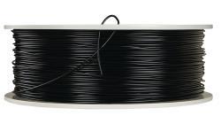Verbatim 55267 3D-printingmateriaal PLA 1,75mm 1kg - Zwart