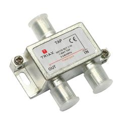 Triax 342110 CATV-Splitter 2.7 dB / 5-2400 MHz - 1
