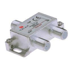 Triax 342120 CATV-Splitter 1.7 dB / 5-2400 MHz - 1