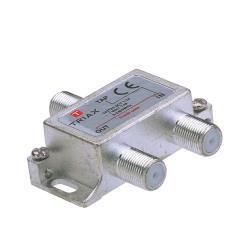 Triax 342124 CATV-Splitter 1.7 dB / 5-2400 MHz - 1