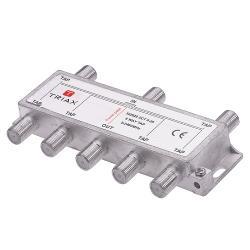 Triax 342620 CATV-Splitter 4.5 dB / 5-2400 MHz - 1