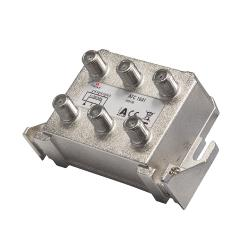 Triax 343136 CATV-Splitter 3 dB / 5-1218 MHz - 1