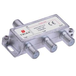 Triax 342212 CATV-Splitter 4.5 dB / 5-2400 MHz - 1